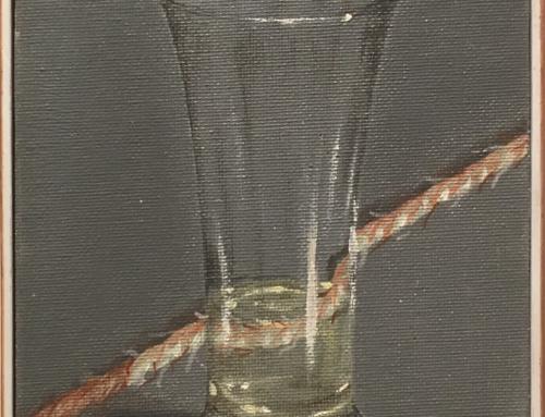 vaso Vermut
