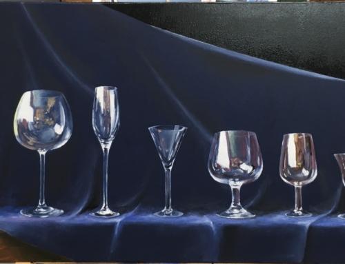 Glasses (Cristaleria)