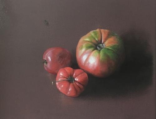 Tomates de María y José (Atarazana)